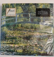 Servietten Claude Monet 4.50