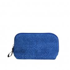 Beutel Anna, blau