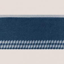 Plaid Arv blau