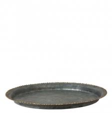 Kerzenteller 25 cm