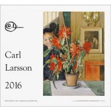 Der Große Carl Larsson-Kalender 2016