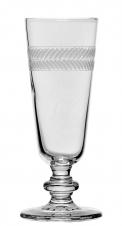 Sektglas Lagerkrans (2er Pack)