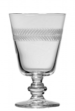 Weinglas Lagerkrans (2er Pack)