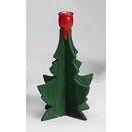 Weihnachtsbaumleuchter 12 cm