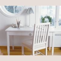 Skrivbord Stockholm / Schreibtisch klein