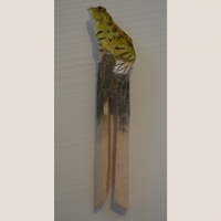 Decoclip Frosch