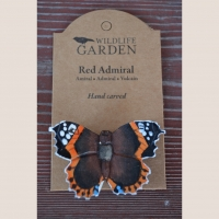 DecoButterfly Admiral